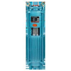 Vertical open Submersible